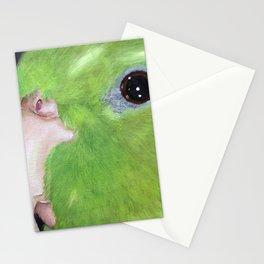 Parrotlet Stationery Cards