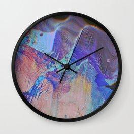 PFLLLLTTTR Wall Clock