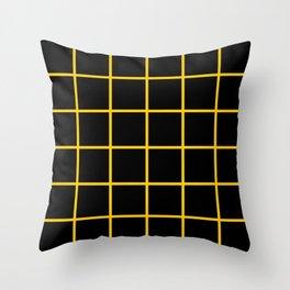 Dreamatorium/Holodeck Throw Pillow