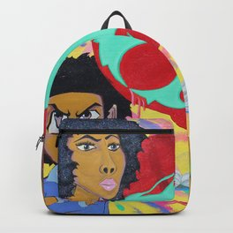 A Taste of Power Backpack
