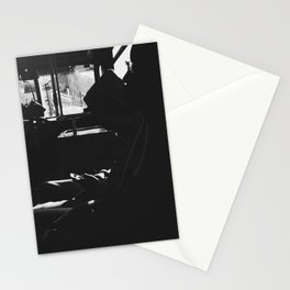 Hoods on the Right - #views series Stationery Cards