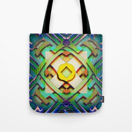 Confections, 2070m Tote Bag