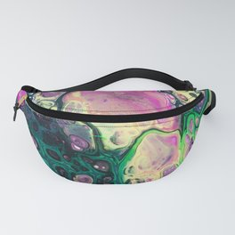 The Elephant Fanny Pack