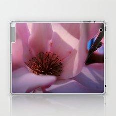 Sweet Pink  Magnolia Laptop & iPad Skin