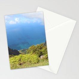 NA PALI Stationery Cards