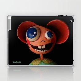 Lana Favolas Laptop & iPad Skin
