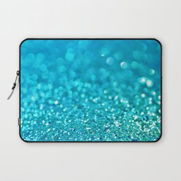 Blue Blue Sky Laptop Sleeve