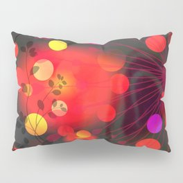 Efflorescence [2] Celebration Pillow Sham