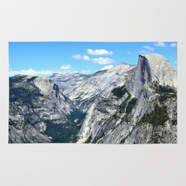 Half Dome View Rug