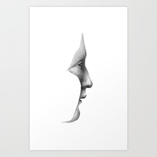 beauty last forever... Art Print