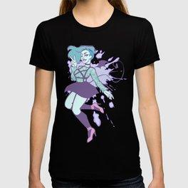 Splatter! T-shirt