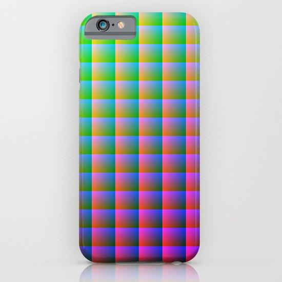 RGB iPhone & iPod Case