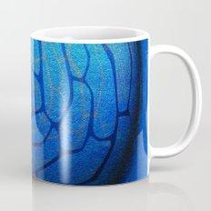 - the fog stencil - Mug