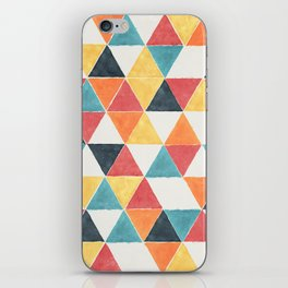 Trivertex iPhone Skin
