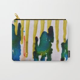 Running inks Carry-All Pouch