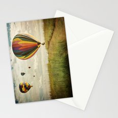 Launch Stationery Cards