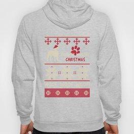 English Mastiff christmas gift t-shirt for dog lovers Hoody