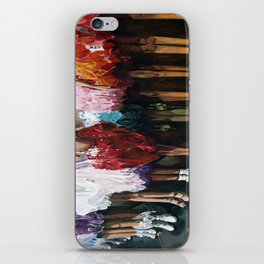 Diegesis iPhone Skin