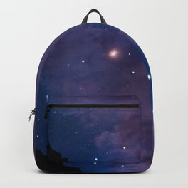 Big Bend nights Backpack