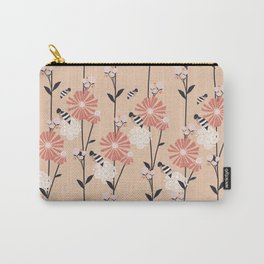 Buzzy Carry-All Pouch