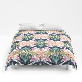 Eden Leaf Comforters