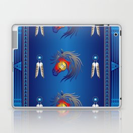 Crazy Horse Laptop & iPad Skin