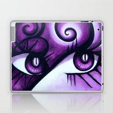Expressive Eyes Laptop & iPad Skin