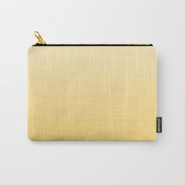Sunshine Gradient Carry-All Pouch