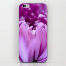 Enamored Petals iPhone Skin