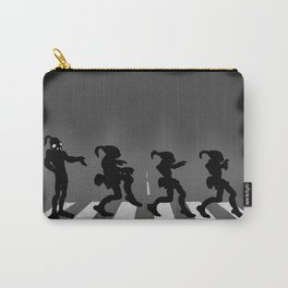 Abe'y Road Carry-All Pouch