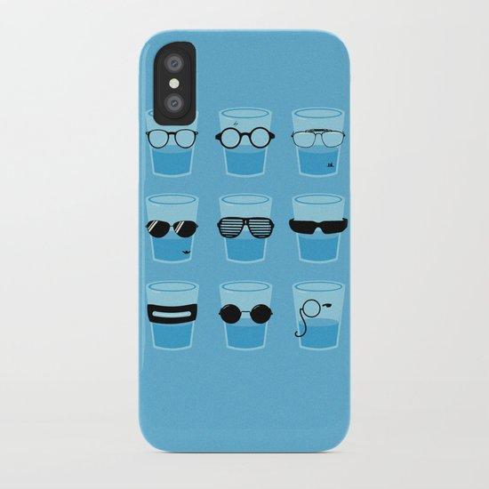 Glasses iPhone Case