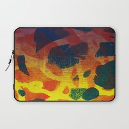 Abstract No. 124 Laptop Sleeve