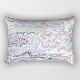 Iridiscent Rectangular Pillow