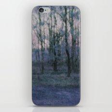 Unknown Land iPhone & iPod Skin