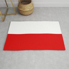 flag of Thüringen Rug