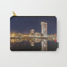 The Meridian tower Carry-All Pouch