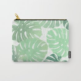 Green romance Carry-All Pouch