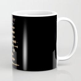 For Emma, Forever Ago Coffee Mug