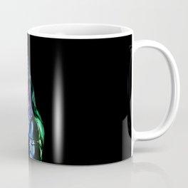 Loki - A Study In Perfection III Version One Coffee Mug
