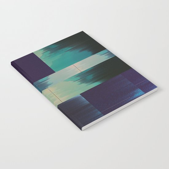 Rearranged Notebook