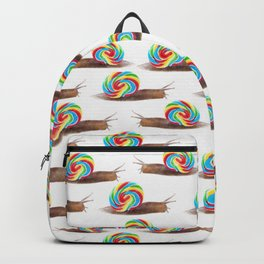 Candied Snails Backpack