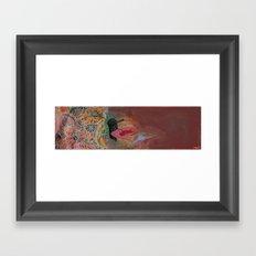 All Good Souls Framed Art Print
