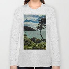 able tasman natural reserve Long Sleeve T-shirt