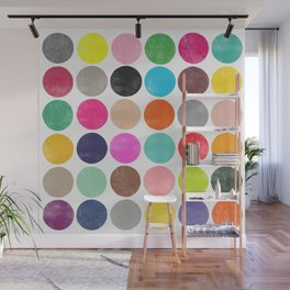 colorplay 16 Wall Mural