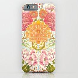 Bird & Butterfly Reflect iPhone Case