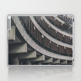 barbican III Laptop & iPad Skin