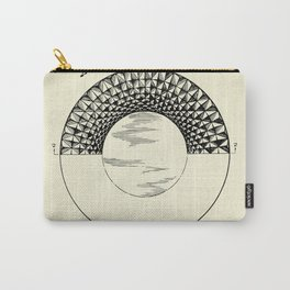 Poker Chip or similar article-1944 Carry-All Pouch