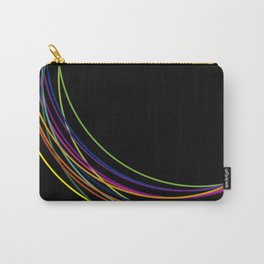 color circles Carry-All Pouch