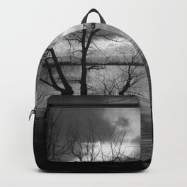 Mystery Lake Shadows Backpack