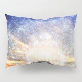 Starfall and Other such Nonsense Pillow Sham